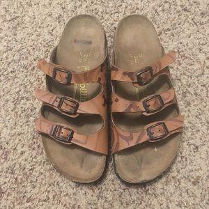 Birkenstock Papillio Sandals 38